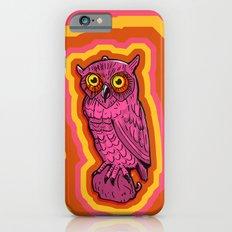 Psychowl iPhone 6s Slim Case