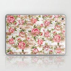 Eco Love Pattern Laptop & iPad Skin