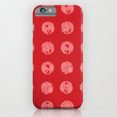 Polka Dots iPhone 6 Slim Case