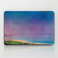 Dreamy Dead Sea I iPad Case
