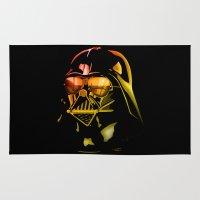 STAR WARS Darth Vader Rug