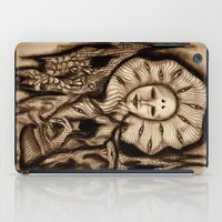 Helios (Color Variant) iPad Case