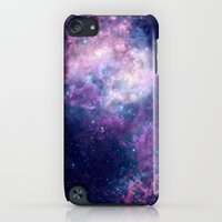 iPhone Cases featuring SPACE  by Mason Denaro