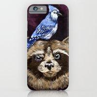 Mordo & Rigs iPhone 6 Slim Case