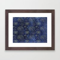 Wildly Passionate Framed Art Print