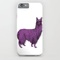 Suri Alpaca iPhone 6 Slim Case