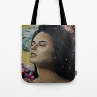 Every Moon For You  Tote Bag