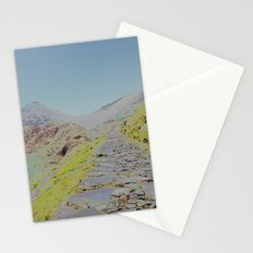 Chromascape 16 (Snowdon) Stationery Cards