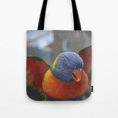 Wings DPG150701 Tote Bag