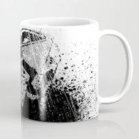 The Gladiator Mug