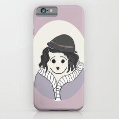 Piaf - La vie en Rose iPhone 6 Slim Case