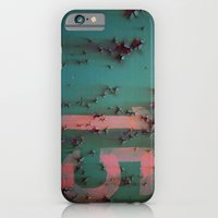 iPhone & iPod Case featuring Number 15 by Rainer Steinke