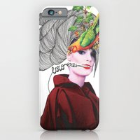 loro eres iPhone 6 Slim Case