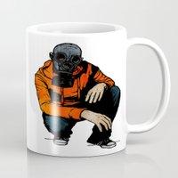 Waiting For (Inevitable)… Mug