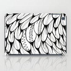 Bird Pattern iPad Case