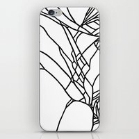 Crack iPhone & iPod Skin