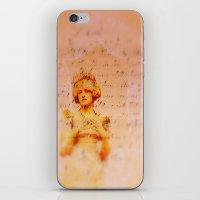 Wish iPhone & iPod Skin