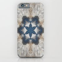 iPhone & iPod Case featuring Ice Water by Michael Harford
