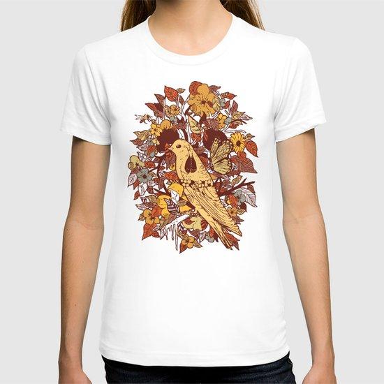 Strange and Beautiful T-shirt