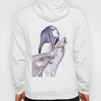 Call Of The Wolves Hoody