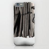 In a pinch iPhone 6 Slim Case