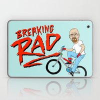 Breaking Rad Laptop & iPad Skin