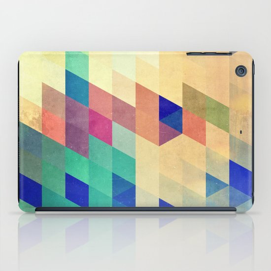 dyrzy iPad Case