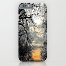 Calm Before An Evening S… iPhone 6 Slim Case