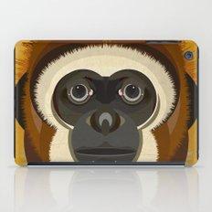 Gibbon iPad Case