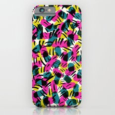 Kate Tribal Abstract Slim Case iPhone 6s