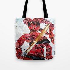 DARTH TALON Tote Bag