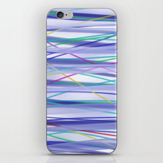 Blinds iPhone & iPod Skin