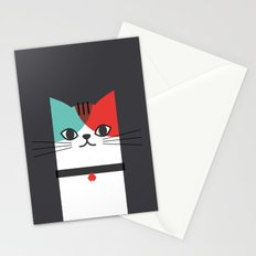 A Cat! Stationery Cards