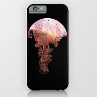 iPhone & iPod Case featuring Secret Streets by David Fleck