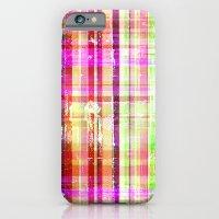 Cloth create iPhone 6 Slim Case