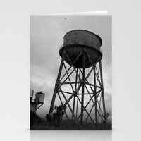 Lost Water Stationery Cards