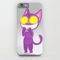 GhostKat EXCITED iPhone 6 Slim Case