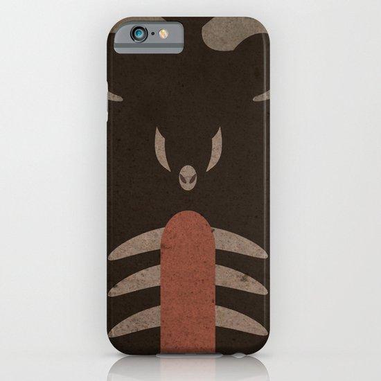Houndoom iPhone & iPod Case