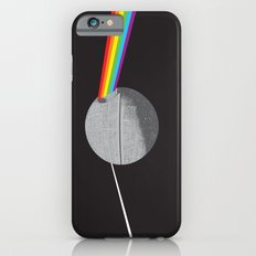 The Darth Side of the Moon: Episode IV Alderaan iPhone 6 Slim Case