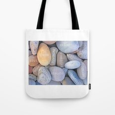 Look and Find Tote Bag