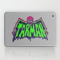 TarMan  Laptop & iPad Skin