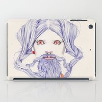 An Allusion  iPad Case