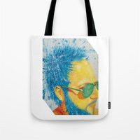 Ray Ban Man Tote Bag