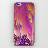 Lollypop Reed iPhone & iPod Skin