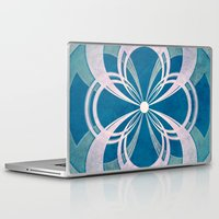 infinity Laptop & iPad Skins featuring Infinity by Enrico Guarnieri 'Ico-dY'