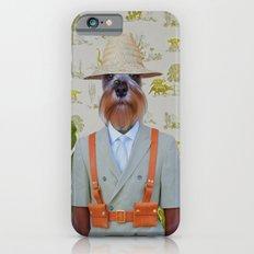 Family Portrait n°8 Slim Case iPhone 6s