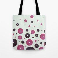 Sea's Design - Urchin Sk… Tote Bag