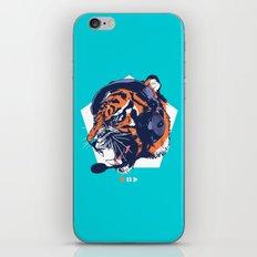 DJ Wildcats iPhone & iPod Skin