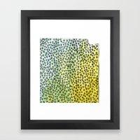 moskas Framed Art Print