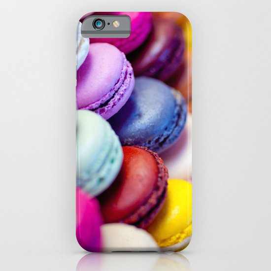 Macaron iPhone & iPod Case